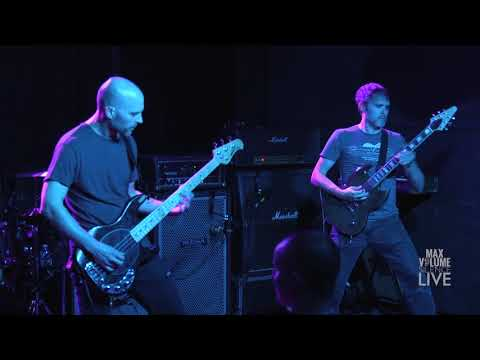 PELICAN Live At Saint Vitus Bar, Oct. 5th, 2017 (FULL SET)