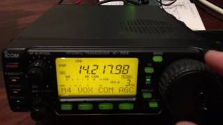 icom ic 703 vs yaesu ft 817nd