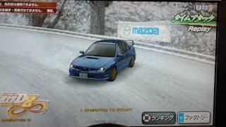 WRC의 전설 시즌 2 스바루 임프레자 WRX STI …
