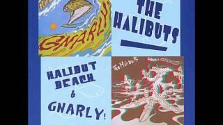 The Halibuts - Mr. Mysterioso