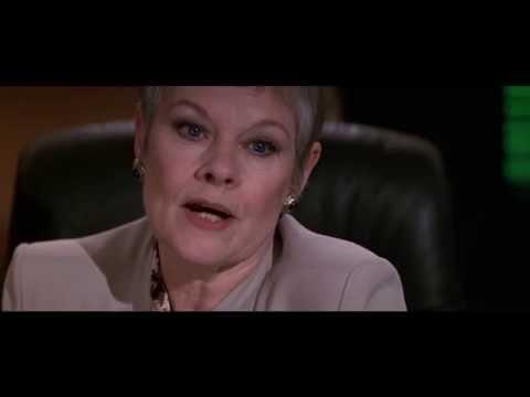 A Sexist, Misogynist Dinosaur.. A Relic Of The Cold War [James Bond Essentials]