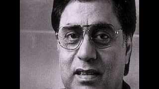 Badi nazuk hai yeh manzil (Jagjit Singh) - YouTube.mp4 by rashid