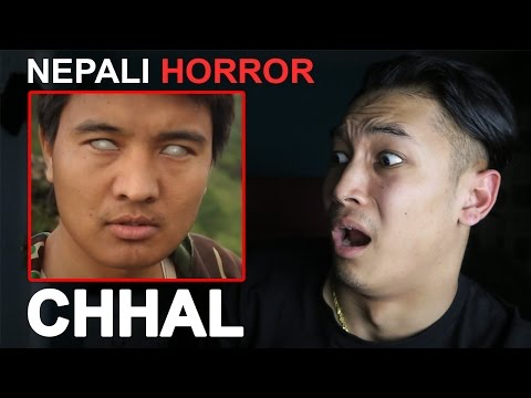 IM NOT GOING TO VILLAGES ANYMORE... CHHAL - James Shrestha