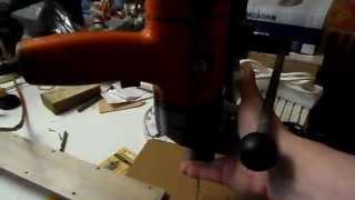 Carpenters Tool Chest #08
