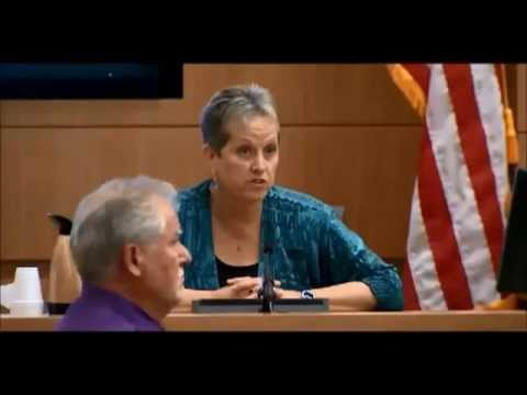 Jodi Arias Trial : Day 42 : Juan Martinez Vs. Alyce LaViolette : Part 1 (No Sidebars)
