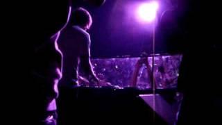 Kelly Rowland - Commander (David Guetta Remix) - INOX 2010 TOULOUSE