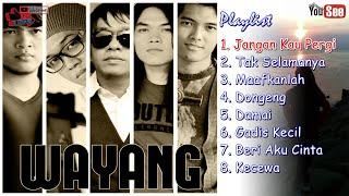 Download THE BEST OF WAYANG, LAGU ENAK VOL.06