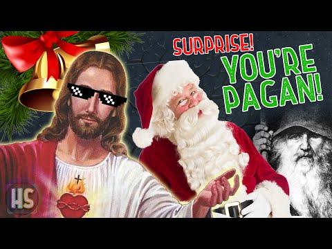 The Hidden Spirituality of Christmas