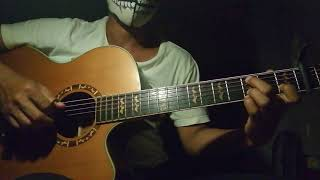 River Flows In You (Fingerstyle)