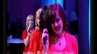 The Nolans Im In The Mood For Dancing loose Women HQ