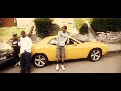 Wiz Khalifa - Mezmorized (2010)