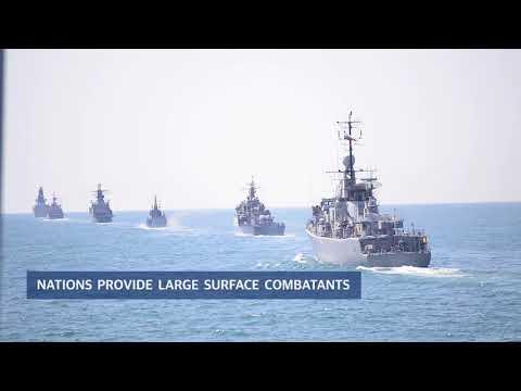 NATO Standing Maritime Groups