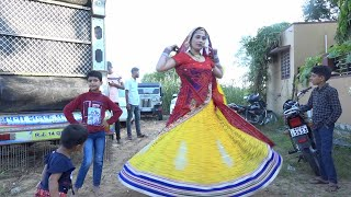 New Shekhawati Marriage Dance Video | Shekhawati wedding Performance | Marwadi dance Video