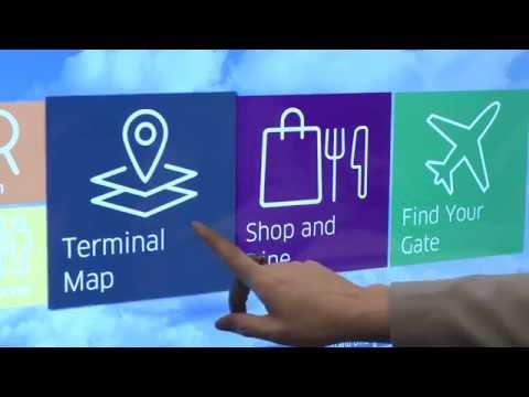 Westfield hosts Airport Innovation Forum