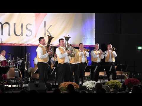 Vlado Kumpan und seine Musikanten - Sivická Polka - Kronjuwelen der Blasmusik 2016