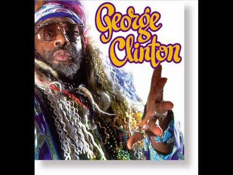 George Clinton - Bulletproof