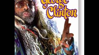 George Clinton - Bulletproof