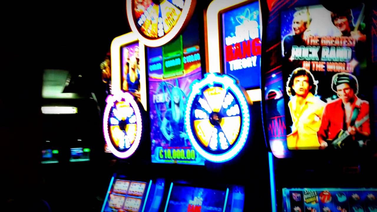 Royal vegas casino bonus