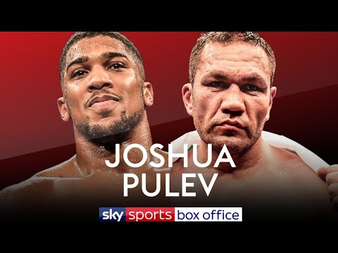 Kubrat Pulev Earns a Shot at Anthony Joshua After Defeating Hughie Fury | Pulev vs AJ Good Fight???