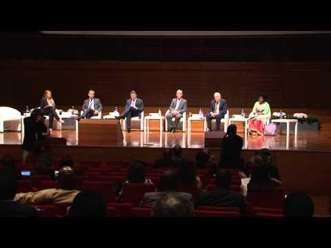 9th WCC 12-06-2015 - 4° Plenaria - Business leadership on climate adaptation