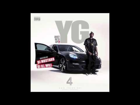 YG - I'm 4rm Bompton (Instrumental) (ReProd By DJ SWISH)
