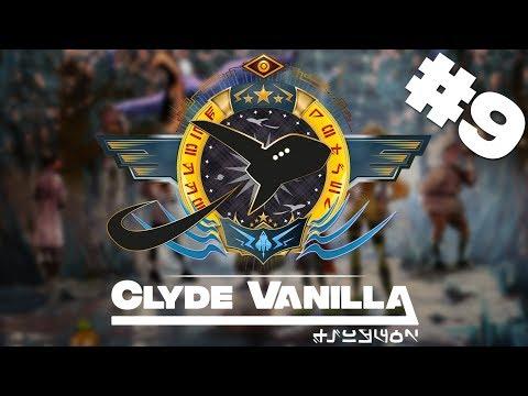 Clyde Vanilla #9 - L'Être Primordial