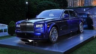 2020 Rolls Royce Dawn Unveiled
