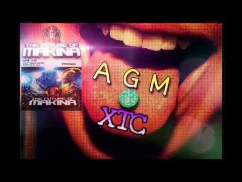AGM - XTC (CLUB MIX)