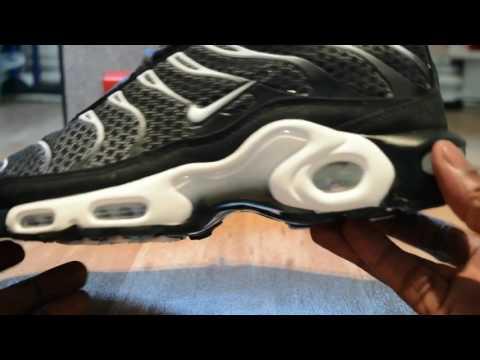 Nikelab Air Max Plus🤔 Nike Air TN 🙄Tuned Air