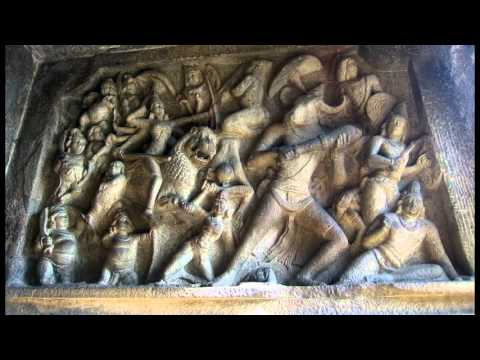 Ancient Art secrets of India - Mamallapuram Part II