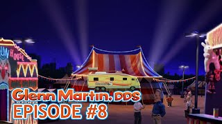Glenn Martin, DDS - THE GROSSEST SHOW ON EARTH (Episode #8)