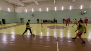 ФК Байрамгул-2 0-2 Ветераны(Учалы). Чемпионат города Учалы и Учалинского района по мини футболу 2020