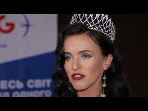 Miss Travel Ukraine in Dubai, Emirates. Part 2