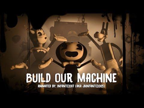 (SFM/BATIM) Build Our Machine - DAgames