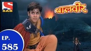 Baal Veer - बालवीर - Episode 585 - 24th November 2014