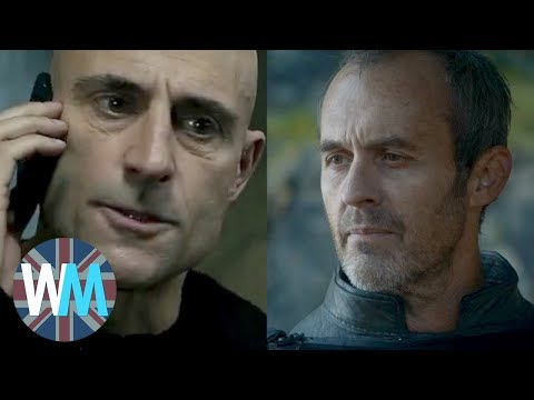 Top 10 Actors Who Turned Down Game of Thrones