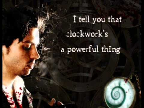 The Watchmaker's Apprentice - The Clockwork Quartet