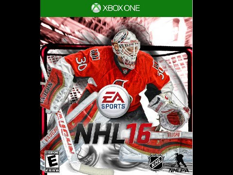New NHL 16 Goalie Features T Push Button Remapping Etc