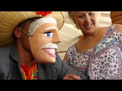 cTv, Cruising to Nicaragua - Romantic Day Trip at Hacienda