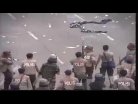TERBONGKARR!!!!!!  VIDEO KEKERASAN PADA SAAT KERUSUHAN 1998.