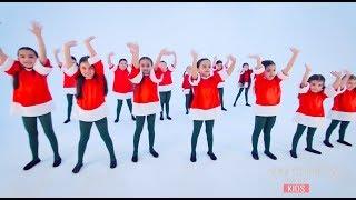 Sona Yesayan Dance Studio KIDS - Jingle Bells
