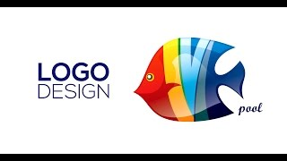 Professional Logo Design - Adobe Illustrator cc (Pool)