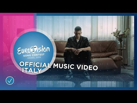 VIDEO Letra/Lyrics - Soldi - Mahmood - Italy 🇮🇹 - Official Music Video - Eurovision 2019