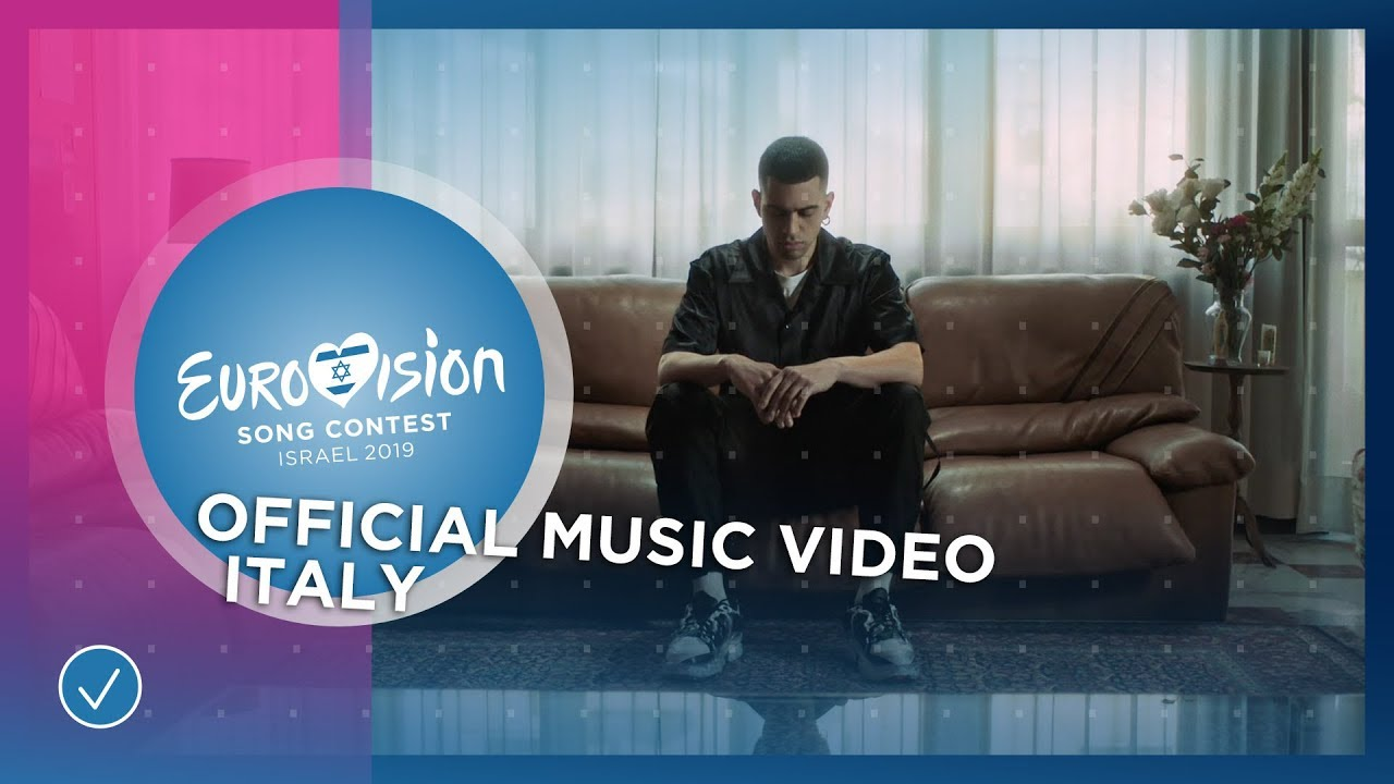 Mahmood - Soldi - Italy 🇮🇹 - Official Music Video - Eurovision 2019 #1