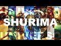 UNIVERSO LOL CON HALO: HISTORIAS DE SHURIMA