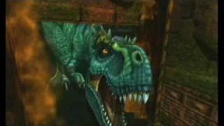Top ten scariest nintendo bosses (read description before commenting) thumbnail