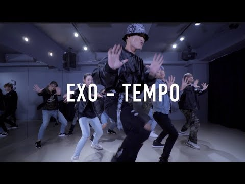 """EXO - """"Tempo"""" Dance Cover By 『SOUL BEATS』 From Taiwan"""