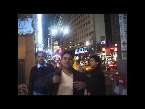 Roppongi Nightlife Minato Tokyo Japan by HourPhilippines.com