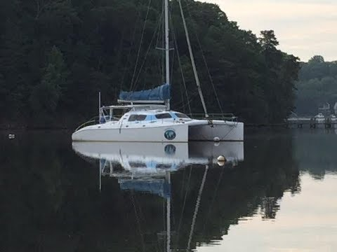Ocean Cat 49 Catamaran For Sale