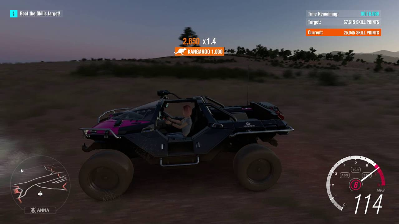 Forza horizon 3 xbox one bucket list blueprint into the outback forza horizon 3 xbox one bucket list blueprint into the outback by ju1ce cannon malvernweather